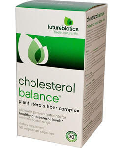 CholesteRol-balance