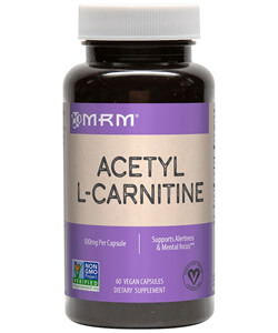 MRM, Ацетил L-карнитин