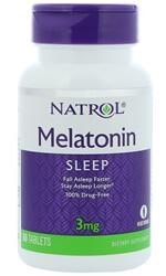 melatonin-B6-3mg