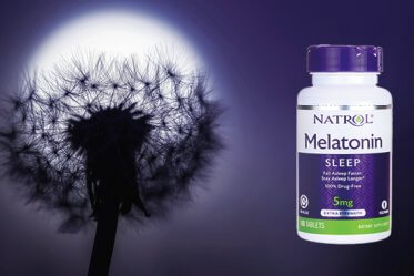 melatonin-iklumba