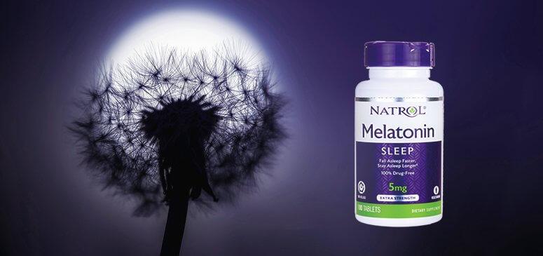 melatonin-iklumba