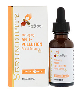 Azelique, Serumdipity, Anti-Aging Anti-Pollution