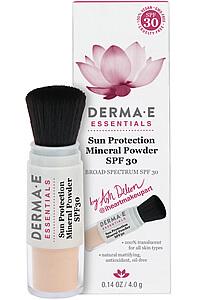 Derma-E,Sun Protection, SPF30