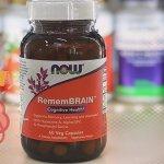 Комплекс RememBrain для улучшения памяти