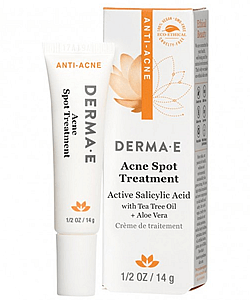Derma E, Very Clear Acne Spot Treatment