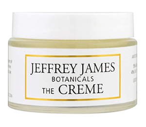 Jeffrey James Botanicals, The Gift, Youth Restore Day Creme