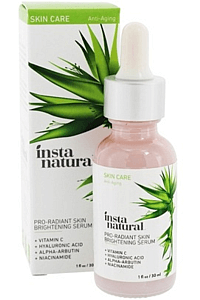 InstaNatural, Pro-Radiant Skin Brightening Vitamin-C Serum Anti-Aging