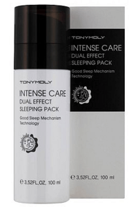 Tony Moly, Intense Care, Dual Effect Sleeping Pack