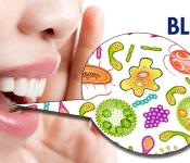 Пробиотик Blis K12 «Ухо-Горло-Нос»