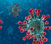 Превентивные меры от заражения Коронавирусом