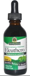 Eleuthero-Alcohol-Free