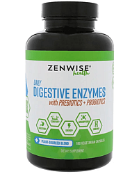 Zenwise Health Enzymes