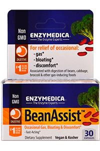 Enzymedica, BeanAssist