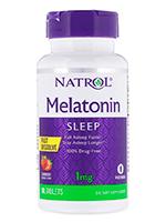 Natrol-Melatonin 1 mg