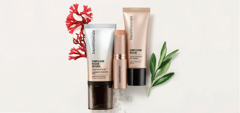 bareMinerals cream