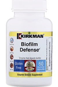 Kirkman Labs, Biofilm Defense
