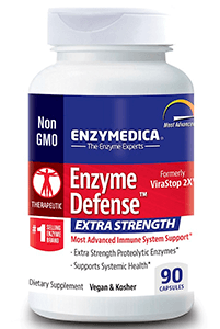 Enzymedica, Enzyme Defense