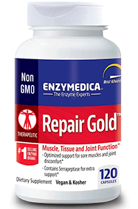 Enzymedica, Repair Gold