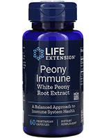Life Extension, Пион иммунный