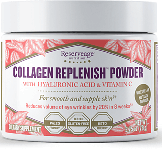 ReserveAge-Nutrition-Collagen-Replenish-Powder-with-Hyaluronic Acid Vitamin C