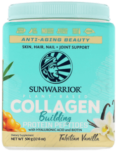 Sunwarrior, Collagen Building Protein Peptides