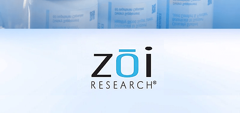 ZOI Research iklumba