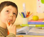 Витамины для ДЕТЕЙ: улучшение концентрации и поддержка зрения