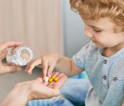 Как рассчитать детскую дозировку добавок
