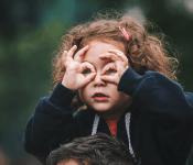Детские витамины для глаз, программа для зрения